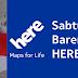 Sabtu Seru Bareng @HERE Maps – Luqman Hakim