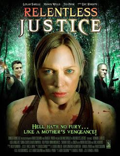 Watch Relentless Justice (2014) movie free online
