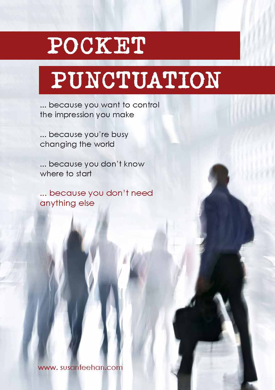 FREE PUNCTUATION GUIDE