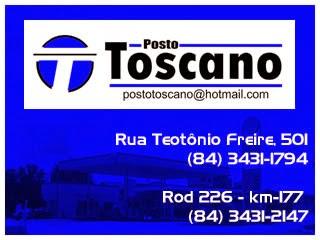 POSTOS TOSCANO