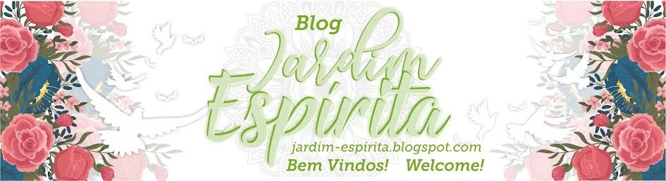 Blog Jardim Espírita