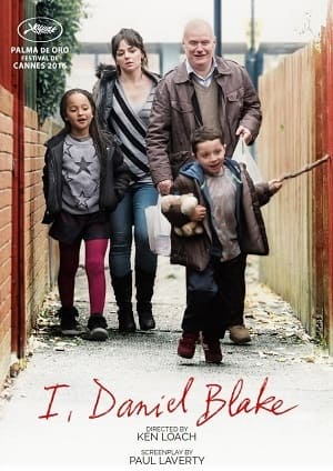 Eu, Daniel Blake HD Torrent Download