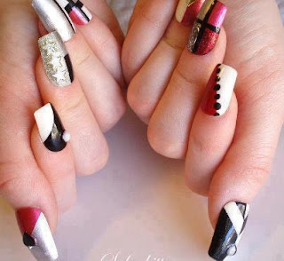 smileytrend.blogspot.in Images of nail art