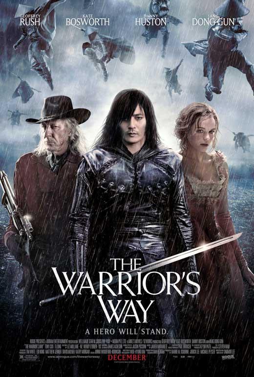 El destino de un guerrero (2010) Online