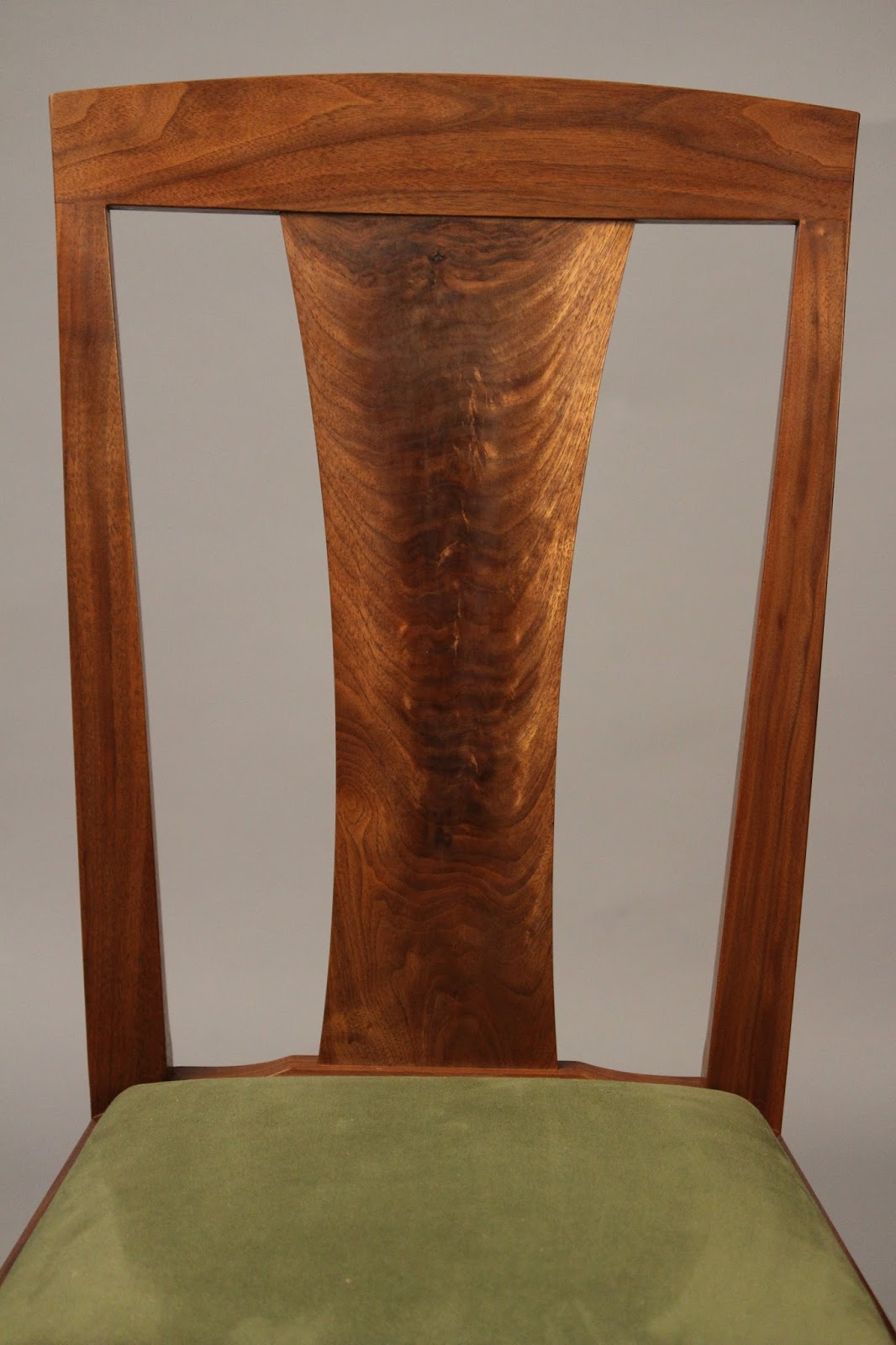 matthew wolfe chair maker