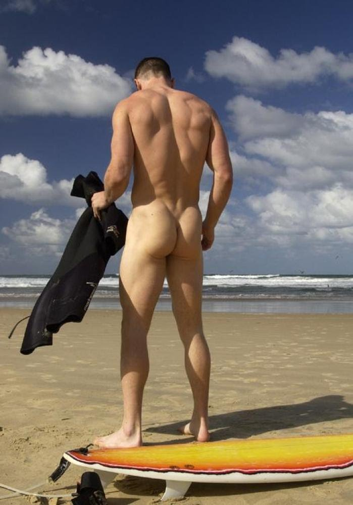 from Grey gay surfing