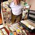 Rekod Dunia Guinness Pemegang Kredit Kad Terbanyak