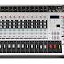 A1211MP3 OR MIXER C/POWER ANALOGO 12CH AURAX