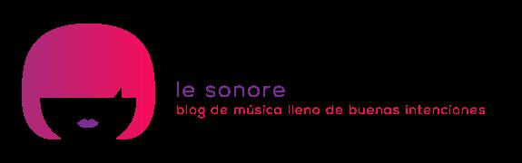 Le sonore