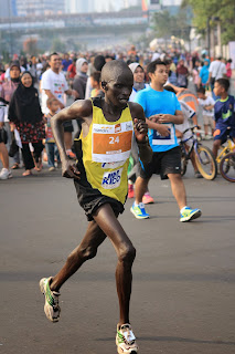 Marathon Jakarta