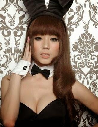 Foto: Felixia Yeap, Model Majalah 'Playboy' yang Kini Berjilbab