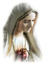 Beata Virgo Maria.