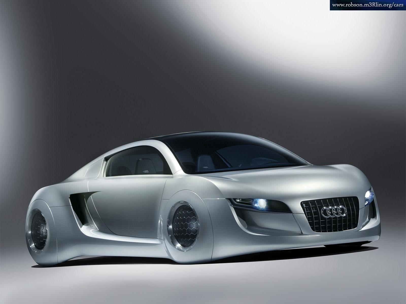 Audi Sports Cars Concept