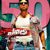 ramcharan YEVADU movie 50days poster