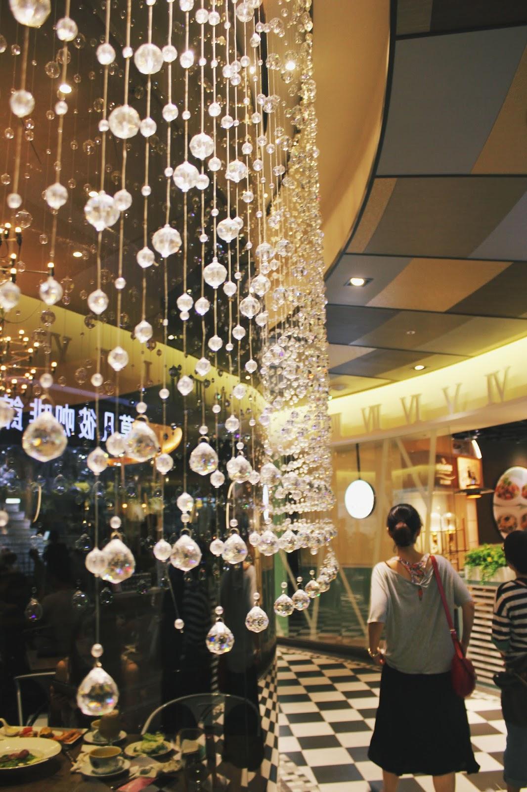 pretty mall date taipei taiwan 101 xinyi