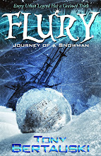 Flury: Journey of a Snowman