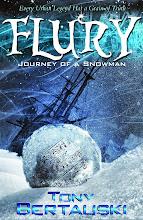 Flury: Journey of a Snowman