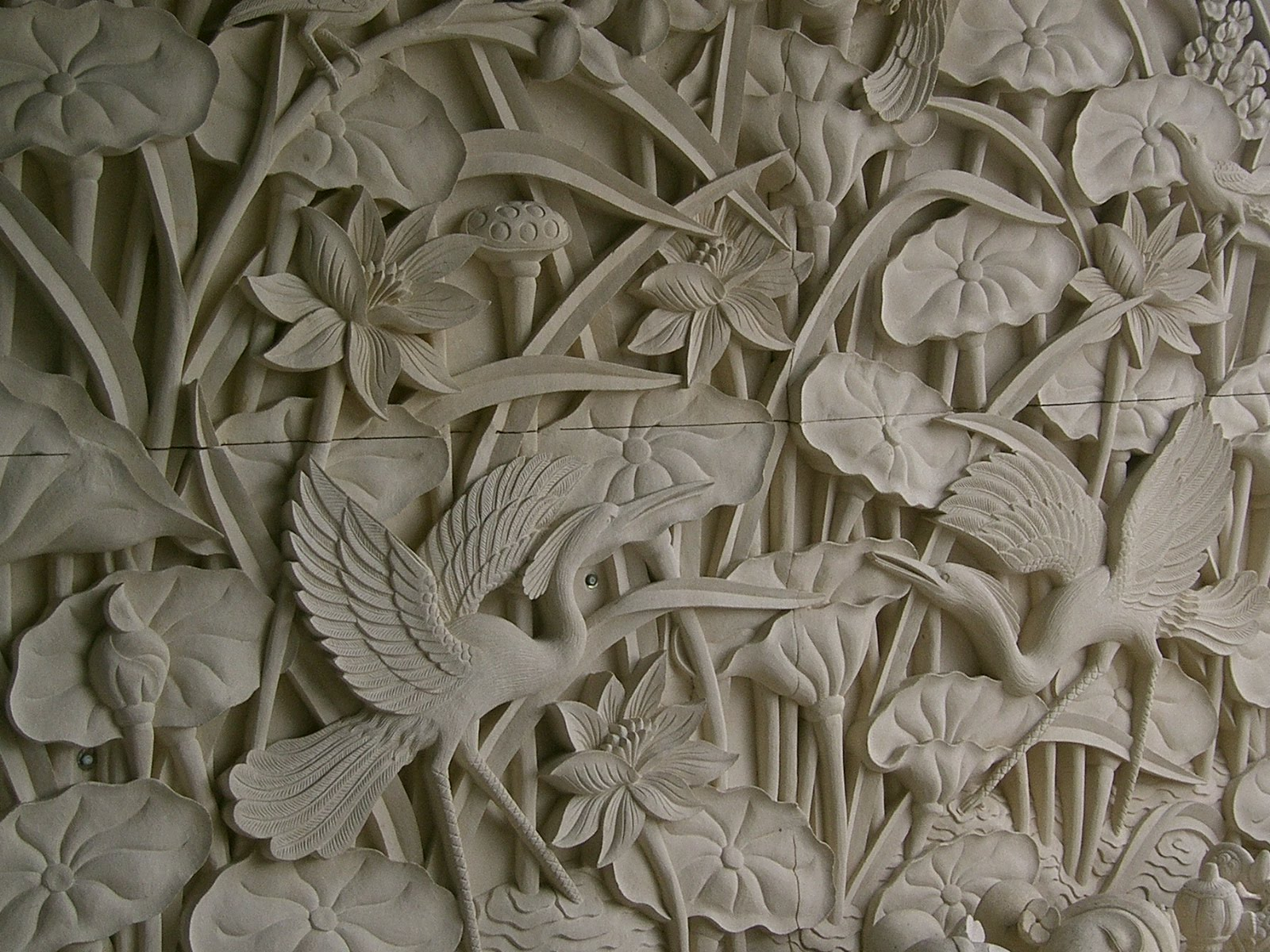 handicraft of wood | Kerajinan Bali : dewataukir.com empat belas