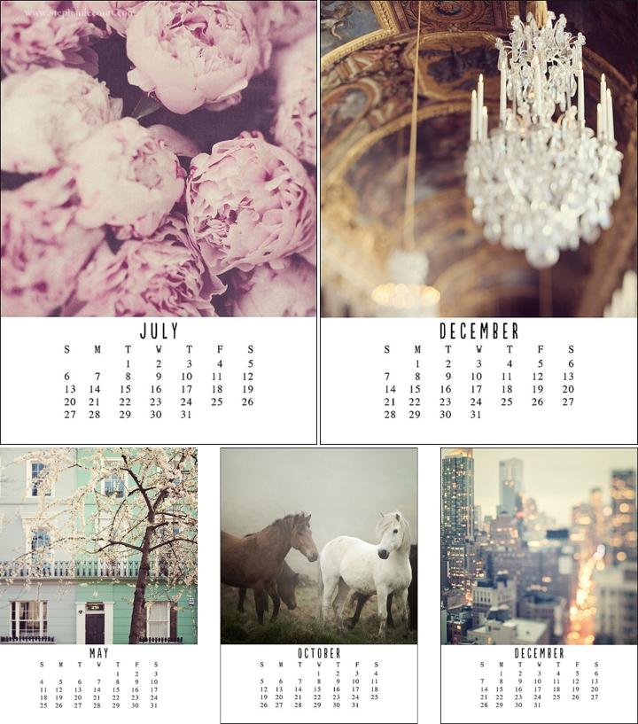 """""""eye poetry calendars etsy"""""""