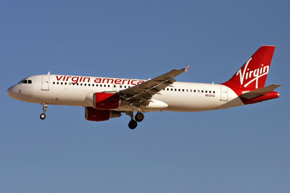 Airbus hamburg finkenwerder news a320 214 alaska for Virgin america a321neo cabin