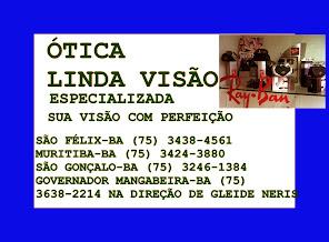 ÓTICA LINDA VISÃO-GOV. MANGABEIRA