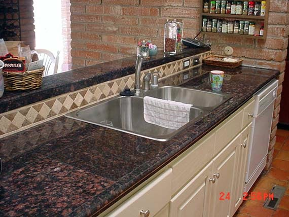 granite countertops pros and cons disadvantages