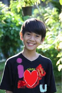 Kumpulan Foto Iqbal Coboy Junior