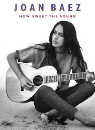 "JOAN BAEZ ""UNDER THE BOMBS"""