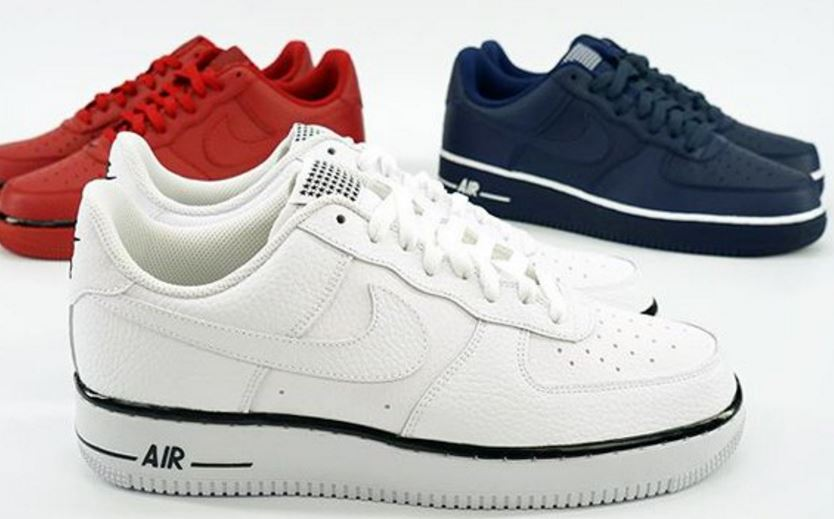 Air Force One Nike 2016