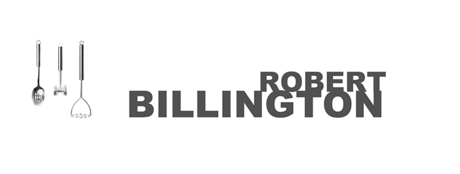 Robert Billington