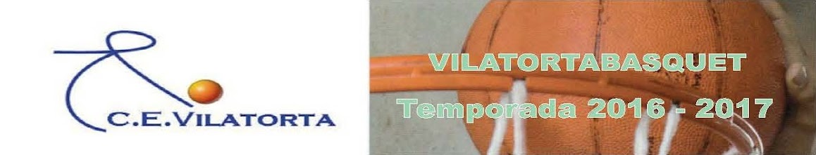 CLUB ESPORTIU VILATORTA 15- 16