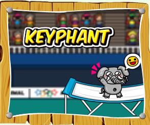 Game đánh máy voi nhảy cao tại DanhMay.com