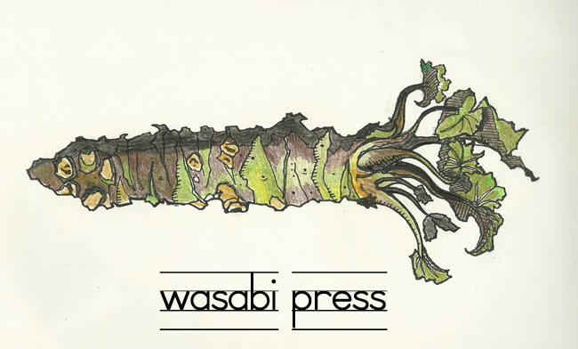 wasabi press