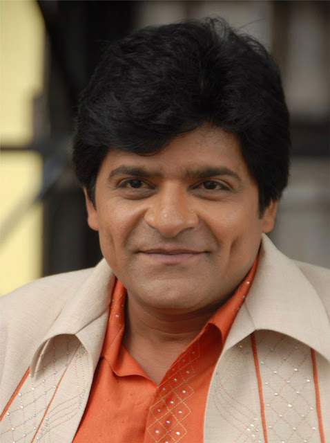 Tollywood Celebrities Ali Profile