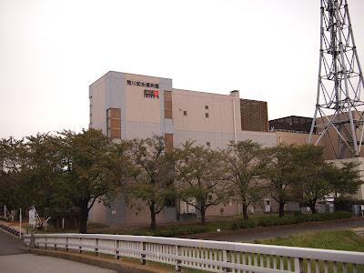 荒川知水資料館