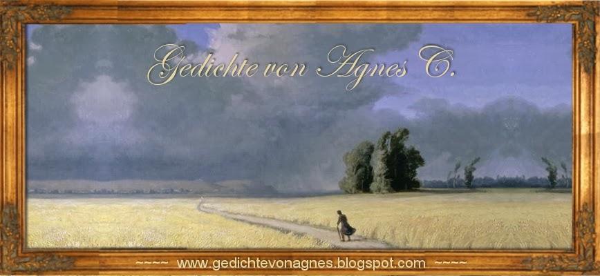 Gedichte von Agnes C