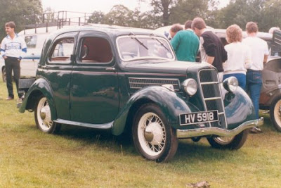 Ford 10