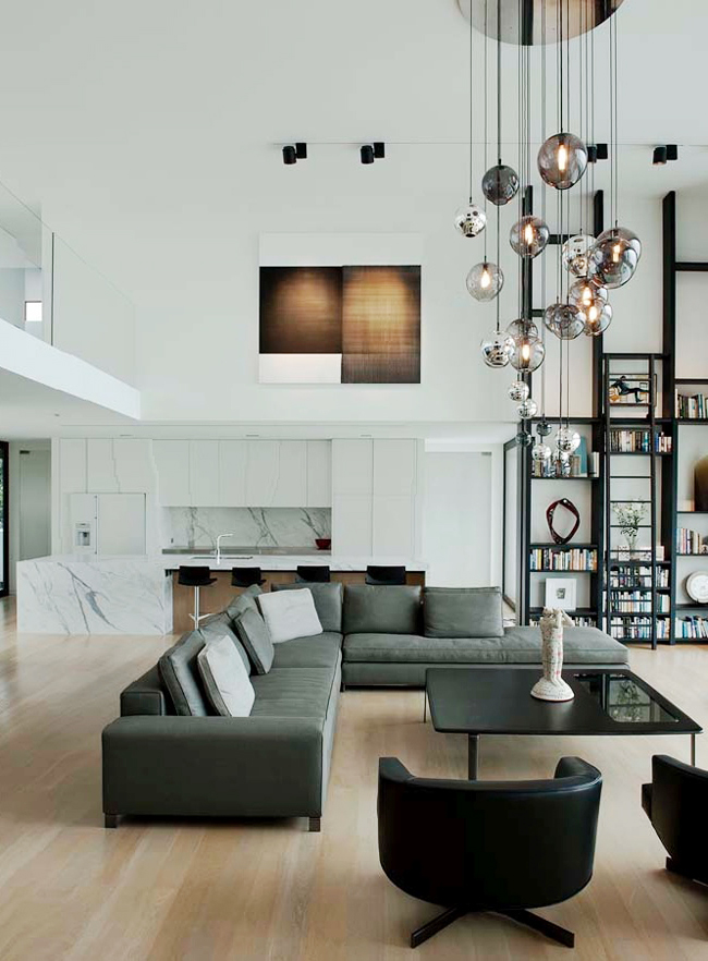 Nice house high ceiling ~ Beautiful architecture - The beautifully ...
