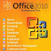 Microsoft Office 2010 Full Version with Crack