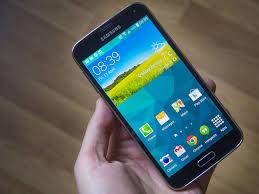 Layar Galaxy S5 Lebih Efisien dan Terang dari Galaxy s4