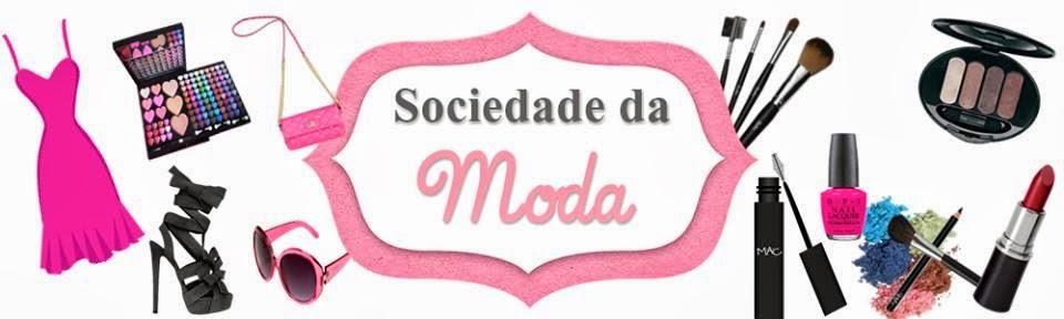 Sociedade Da Moda