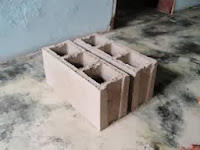 Tipos de bloques de concreto