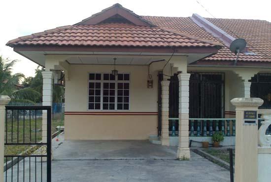 Homestay Muslimah di Dungun Terengganu