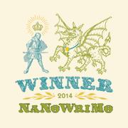 2014 Nanowrimo YWP