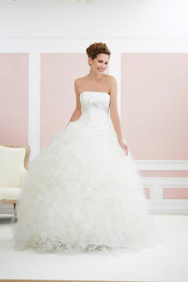 Tati mariage robe de mariee prix