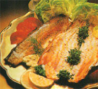 Balık Tavası Tarifi