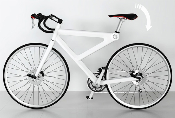 15 Creative Bike Locks And Cool Bike Lock Designs