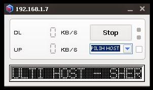 Inject Indosat Multi Port 8888 21 Agustus 2014