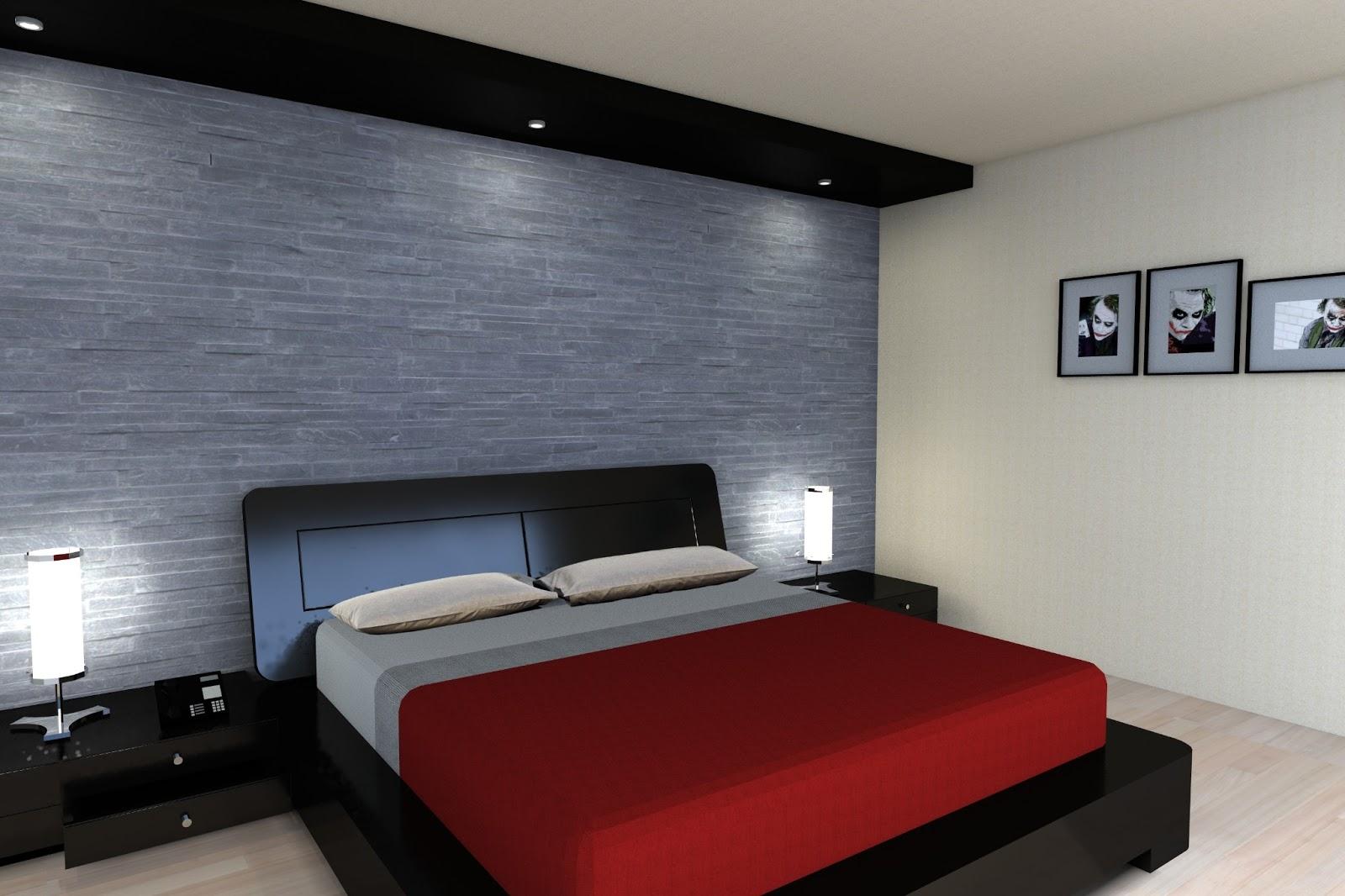 Rendering fotoinserimento 3d for Progettare camera da letto 3d