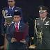 Sumpah Presiden Joko Widodo